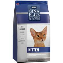 Kitten Elite сухой корм для котят