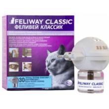 Феливей диффузор с флаконом феромонов для коррекции поведения кошек