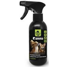 Универсальное средство для приучения к туалету «Хорошие манеры», для кошек и собак