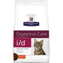 I/D для кошек Лечение ЖКТ, Feline Intestinal
