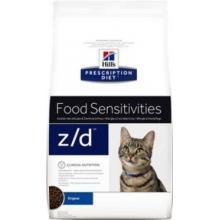 Z/d для кошек  лечение острых пищевых аллергией