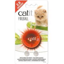 Catit Senses 2.0 шарик с подсветкой для трека (H431603)