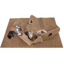 Мат-трансформер для кошек 97х59см
