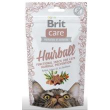 Лакомство для кошек Hairball Контроль волосяных комков