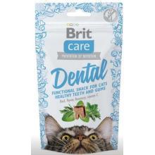 Лакомство для кошек Дентал