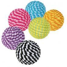 Мячик спиральный 4 см (4570),