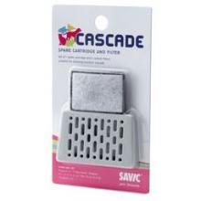 Сменный картридж и 3 фильтра для питьевого фонтана Cascade