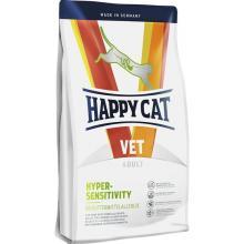 Ветеринарная диета для кошек с пищевой аллергией Hypersensitivity