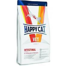 Ветеринарная диета для кошек с чувствительным пищеварением Intestinal